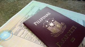 Guide for Getting Philippine Passport