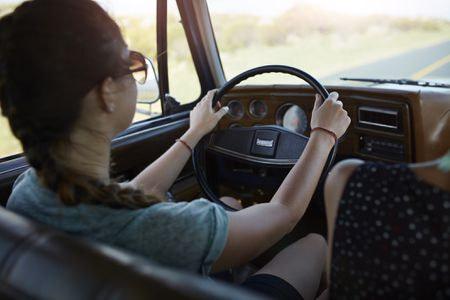 Avoid traffic violations by being a good driver