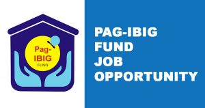 Pag-IBIG-Fund-Job-Opportunity-NOvember