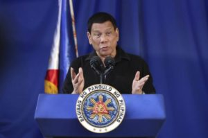 Duterte's promise to have teachers' pay increase is sure