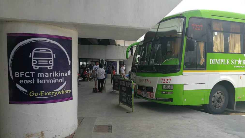 Free wi-fi and cleaner facilities bill in transport terminals, signed into law