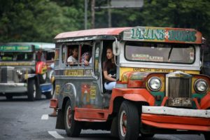 Student Fare Discount Act, signed into law by Duterte