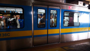 Free Train Rides to Students by the DOTr