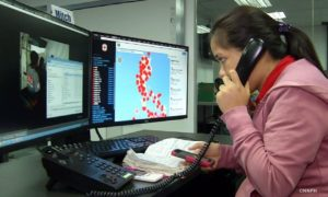 Hotline 911 calls are now free for some networks