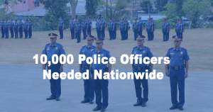 10,000-Police-Officers-Needed-Nationwide