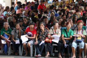The Gov't Will Penalize People Who Abandon Their Sick, Old Parents