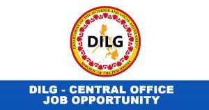 DILG-Job-Opportunity