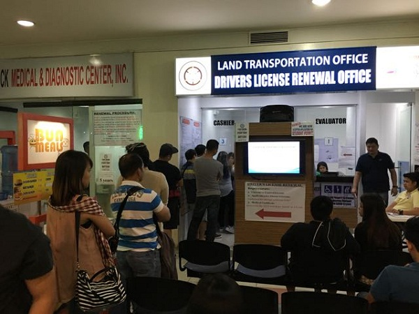 LTO to require applicants to attend driving school, in the works