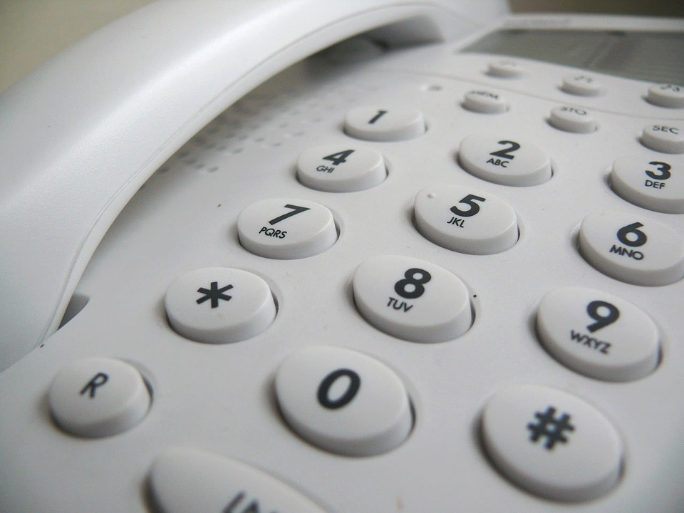Format of Landline Numbers Will be Changed to 8 Digits