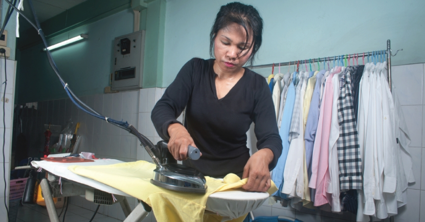 Basic Pay Increase of P1,500 Given to Domestic Workers in the NCR