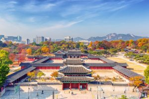 Visa-Free Entry to South Korea for Filipinos