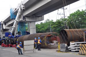 MRT-7 Extension to Bocaue, Bulacan, Eyed by SMC