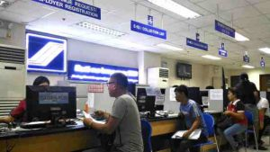 SSS urged members to pay loans and contributions online