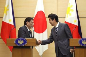Japan to help update the Subic Master Plan