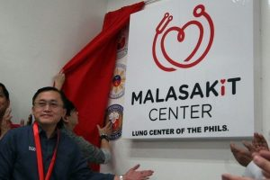 Malasakit Center Act, Approved by Duterte