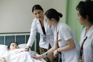 DOH Midwifery Scholarship Program