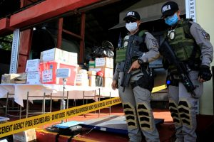 Hiring PDEA Agents Nationwide