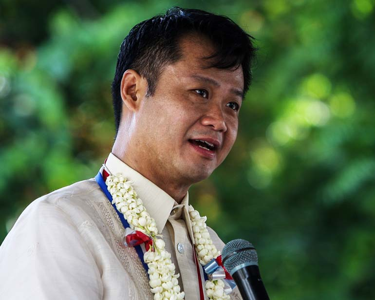 Staggered Payments for Electricity Bills, Pushed by Senator Gatchalian