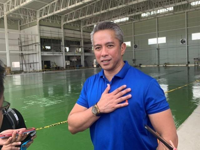Gov. Remulla told Duterte to help the middle class too