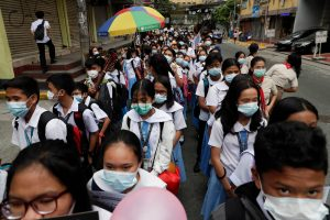 School Year Opening in August, Eyed by the DepEd