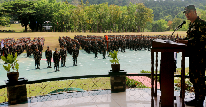 PH Military Personnel Will Donate Part of Their Salaries to Fight COVID-19 Battle