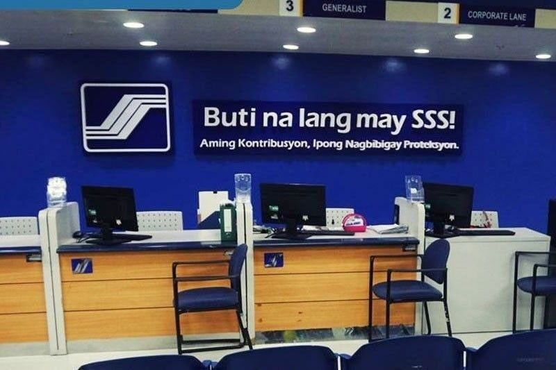 SSS Extended Contribution Payments, Ignacio
