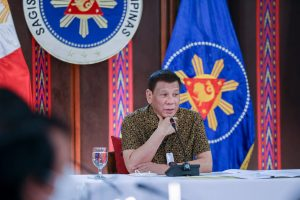 President Rodrigo Duterte Suspends Increased PhilHealth Premiums for OFWs