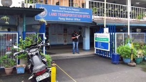 Extended Validity of Vehicle Registration by the LTO