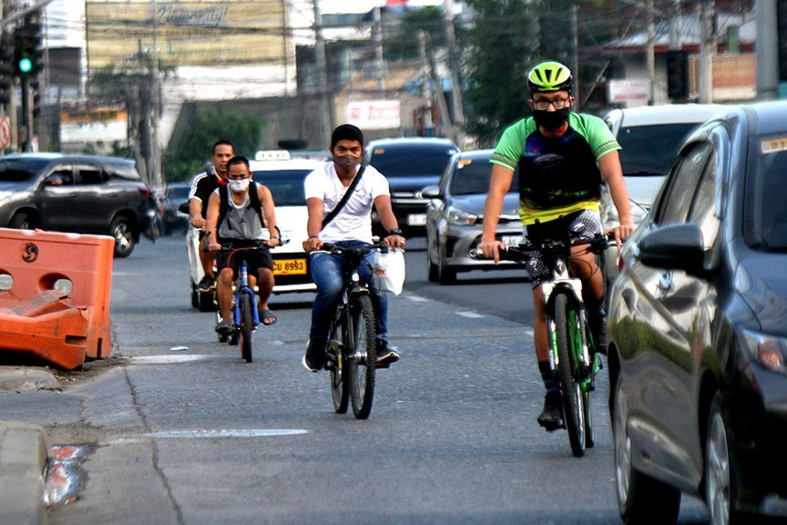 Registration of Bicycles