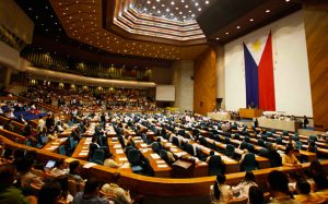 Substitute Bill on Social Pension Approved