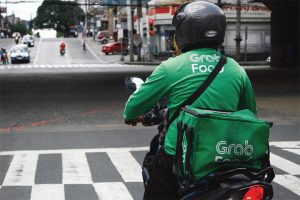 Grab Riders Will Not Shoulder Expenses for Food Delivery
