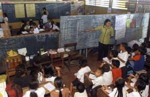 Philippines' Basic Education