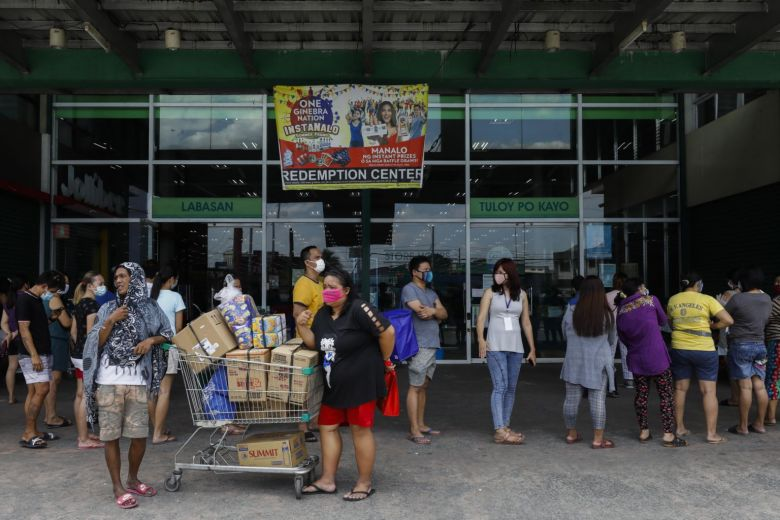 Month-Long Quarantines, Eyed by the Government