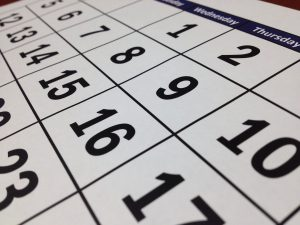 2021 Regular Holidays and Special Non-Working Holidays