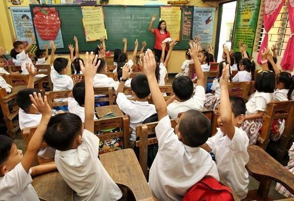 Teachers' Salary Increase in 2021, to be Pushed