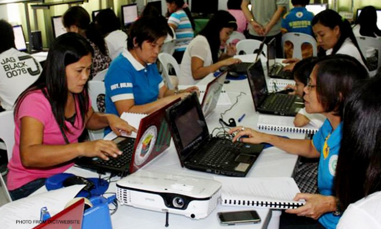 3 New GSIS Loans