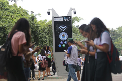 The ICT Getting a P21.4 Billion Budget