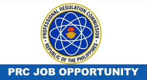 PRC-Job-Opportunity