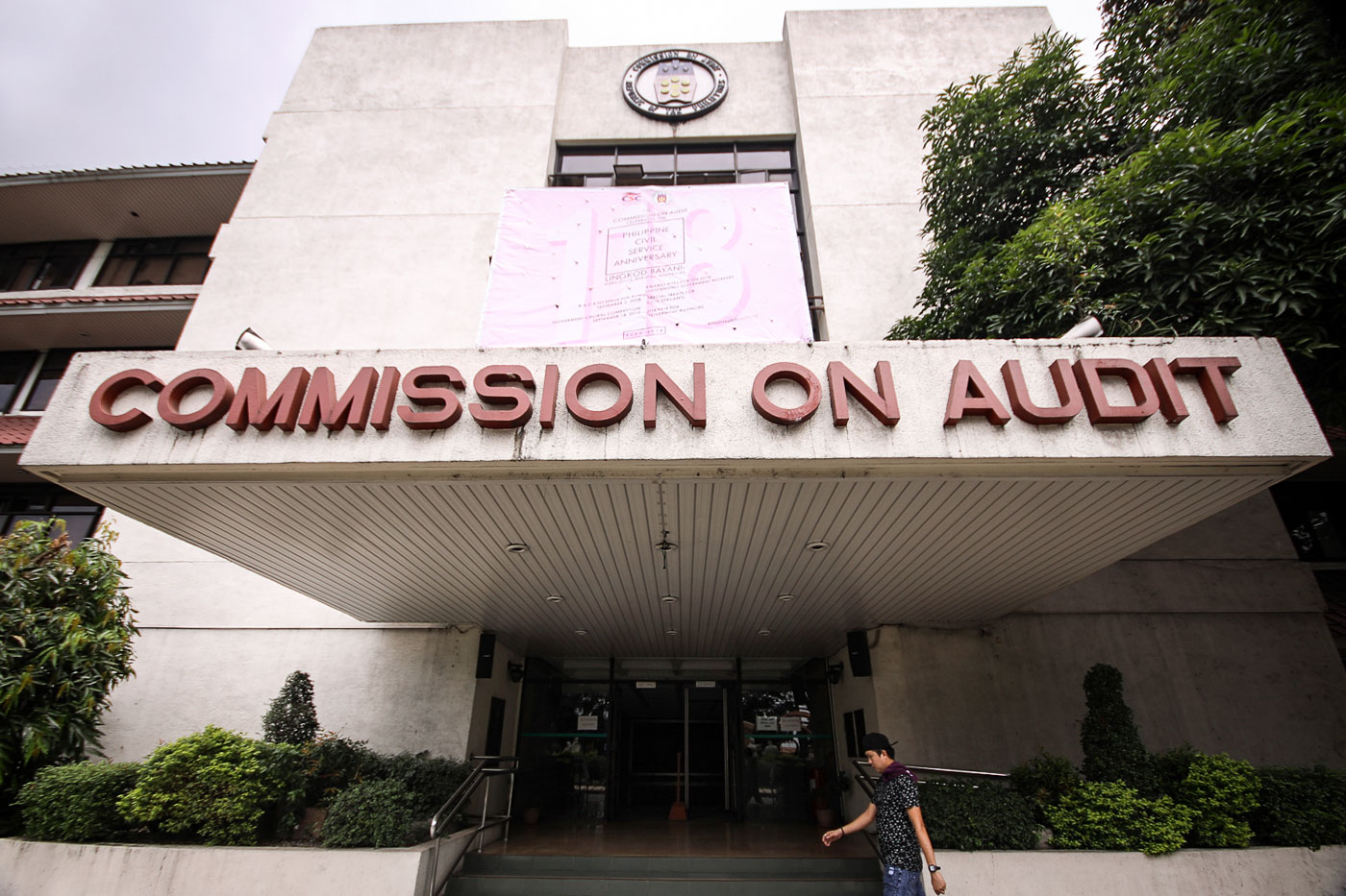 COA Contractual Hiring is Extended