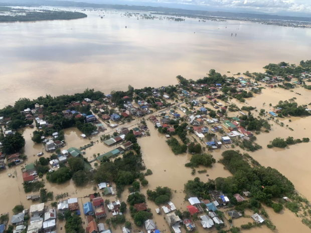 List of Evacuation Centers in Cagayan