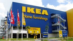 IKEA will hire about 500 workers