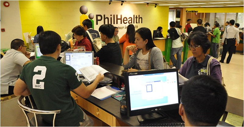 PhilHealth Contributions to Inflate