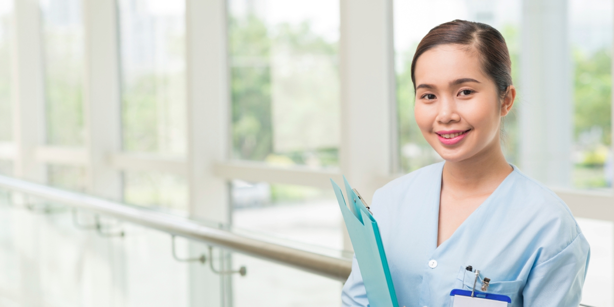 New RNs in the Country are Now Allowed to Go Overseas