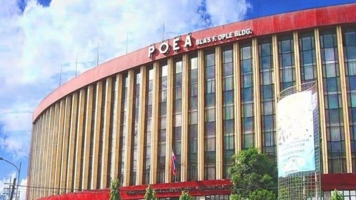 POEA's 2nd Online Job Fair in February