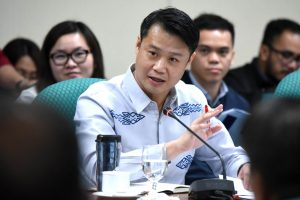 Extension on Electricity Bill, Sought by Sen. Gatchalian